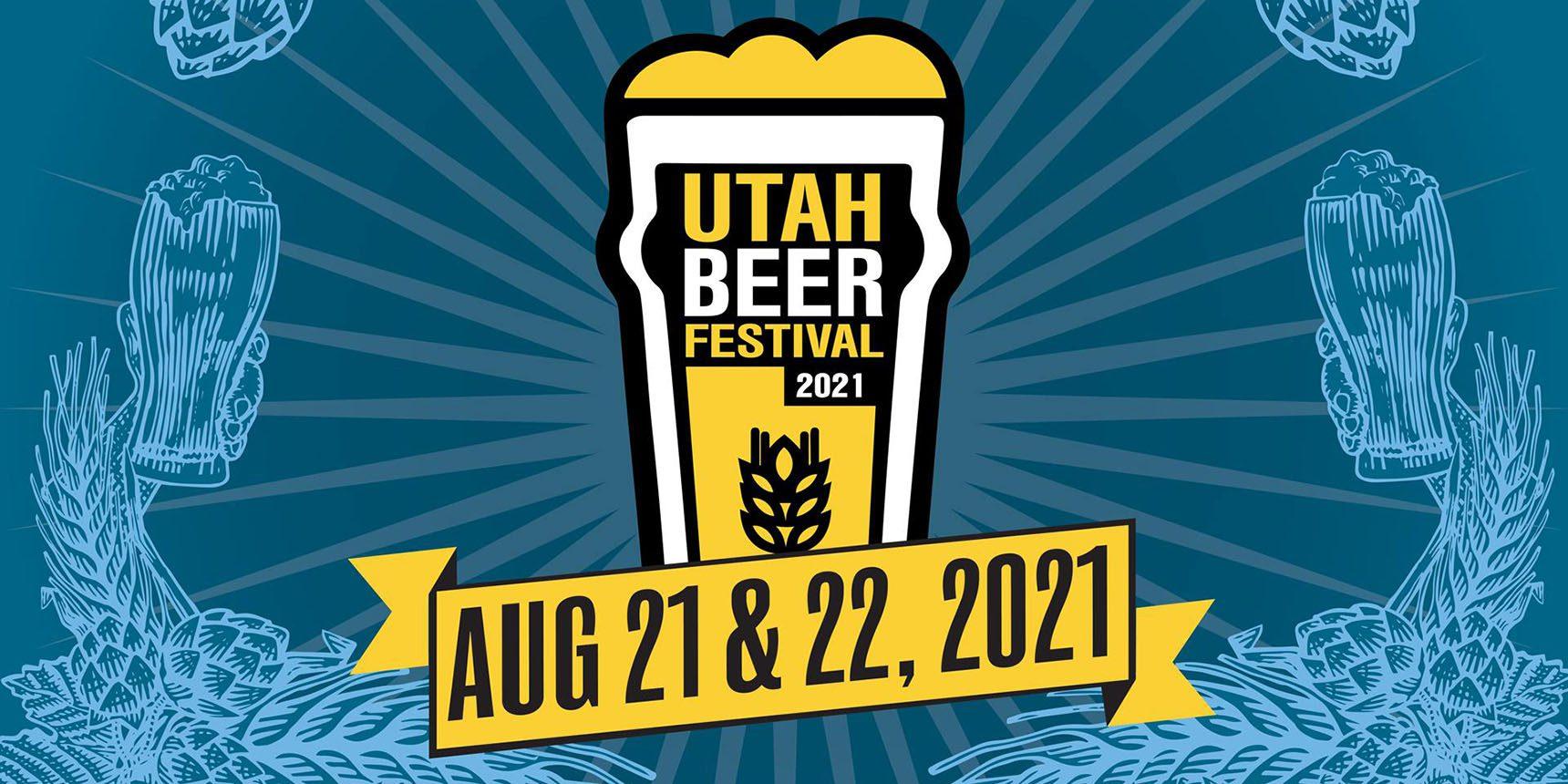 Utah Beer Festival 2021