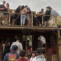 Utah Beer Festival 2021 | SaltFire Tent Featured | Utah Beer News