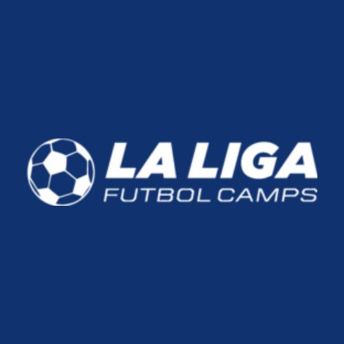 500x500 La Liga Camp Logo