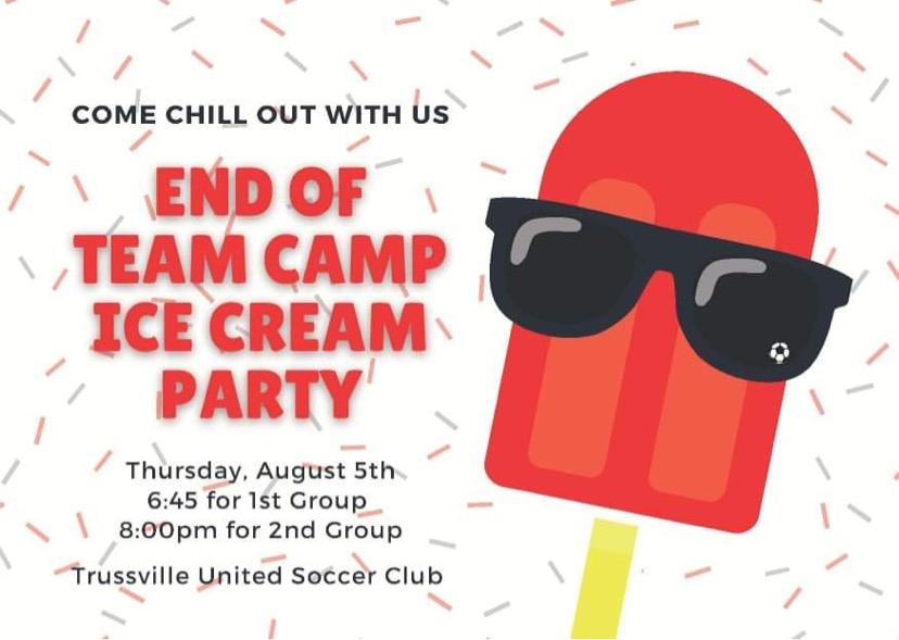 2021 Ice Cream Party 0