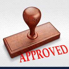 loan approvals