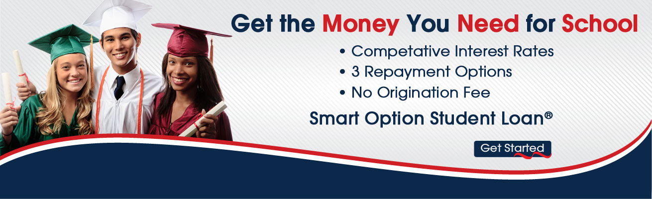 Smart Option Student Loan