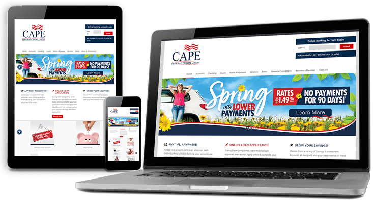 Online & Mobile Banking Safety
