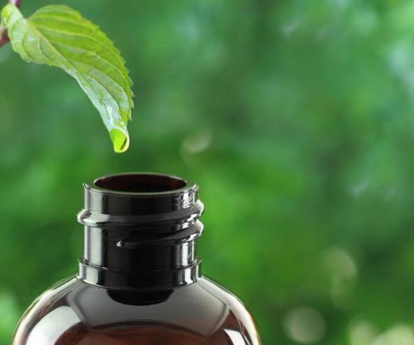 Dispensary at maya natural health