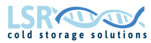LSR Freezer Logo