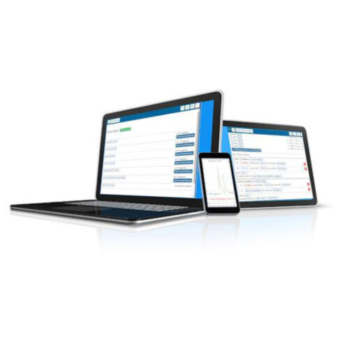 laptop, ipad, and iphone