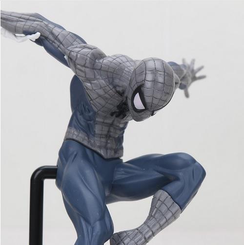 Spider Man Statue Figure Decorative 7 Inches 6