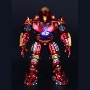 Hulkbuster Action Figure Iron Man Marvel Legends 7 Inches
