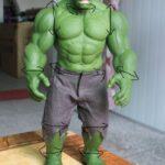 Hulk Avengers Age of Ultron Smash Giant 16 Inch 2-ed