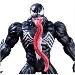 Venom Action Figure Collectible Model PVC Legends Toy 7inch 18cm 8
