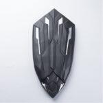 Captain America Vibranium Shield in Wakanda Avengers Infinity War Cosplay 2
