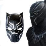 Black Panther Civil War Basic Mask Costume