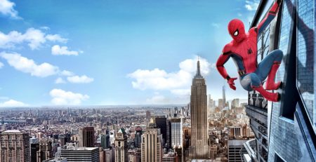 Marvel Store New York