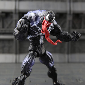 Venom Marvel Comics Action Figure Special Edition Icons 7inch