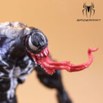 Venom Marvel Comics Action Figure Special Edition Icons 7inch4