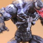 Venom Marvel Comics Action Figure Special Edition Icons 7inch5
