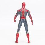 Spider Man Iron Spider Suit Avengers Infinite War Movie Action Figure 6