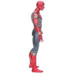 Spider Man Iron Spider Suit Avengers Infinite War Movie Action Figure 6.5inch 1