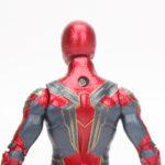 Spider Man Iron Spider Suit Avengers Infinite War Movie Action Figure 7