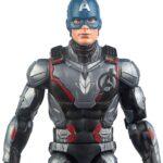 Avengers Endgame Marvel Legends Series 6inch Captain America Marvel Cinematic Universe 4