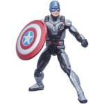 Avengers Endgame Marvel Legends Series 6inch Captain America Marvel Cinematic Universe (Thanos BAF)