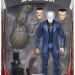 Marvel Legends Infinite Series Savage Force Chameleon 6-inch (Rhino BAF) 2