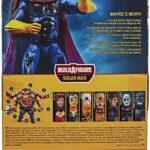 Marvel Legends Series 6-inch Collectible Marvel's Morph Action Figure X-Men Age Of Apocalypse Collection (Sugar Man BAF) 3