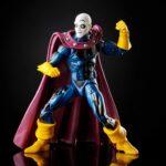 Marvel Legends Series 6-inch Collectible Marvel's Morph Action Figure X-Men Age Of Apocalypse Collection (Sugar Man BAF) 5