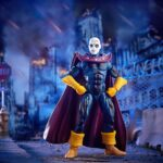 Marvel Legends Series 6-inch Collectible Marvel's Morph Action Figure X-Men Age Of Apocalypse Collection (Sugar Man BAF) 9