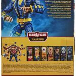 Marvel Legends Series 6-inch X-Man Action Figure X-Men Age Of Apocalypse Collection (Sugar Man BAF) 3