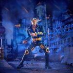 Marvel Legends Series 6-inch X-Man Action Figure X-Men Age Of Apocalypse Collection (Sugar Man BAF) 8