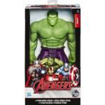 Avengers Titan Hero Hulk B0443EU4 Action Figure 12-Inch