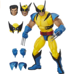 Marvel Legends Exclusive Wolverine Action Figure 12 Inch