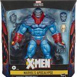 Marvel Legends Series Deluxe Marvel's Apocalypse Action Figure 6-inch 2