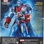 Marvel Legends Series Deluxe Marvel's Apocalypse Action Figure 6-inch 5