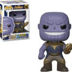 POP! Marvel Avengers Infinity War Thanos