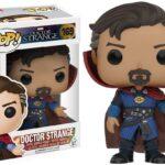 POP! Marvel Dr. Strange Bobblehaed Figure, 3.75 Inches 2