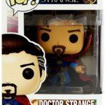 POP! Marvel Dr. Strange Bobblehaed Figure, 3.75 Inches 3