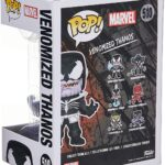 POP! Marvel Venom Venomized Thanos 5