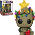 Pop! Marvel Holiday Groot With Wreath3