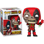 Pop! Marvel Zombies Deadpool 5