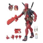 6Marvel Legends Deadpool Action Figure 12-inch Series Exclusive 6