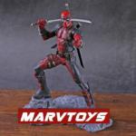 Deadpool Classic Statue 9.5 Inch 2