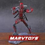 Deadpool Classic Statue 9.5 Inch 3