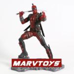 Deadpool Classic Statue 9.5 Inch 4