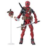 Marvel Legends Deadpool Action Figure 12-inch Series Exclusive