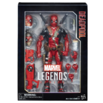 Marvel Legends Deadpool Action Figure 12-inch Series Exclusive 2