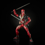 Marvel Legends Deadpool Action Figure 12-inch Series Exclusive 3