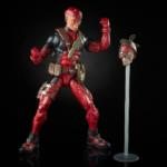 Marvel Legends Deadpool Action Figure 12-inch Series Exclusive 4
