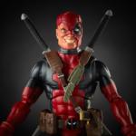Marvel Legends Deadpool Action Figure 12-inch Series Exclusive 7